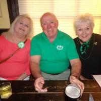 Lynne Barnard, Richard Muldoon, Esther Hopkins